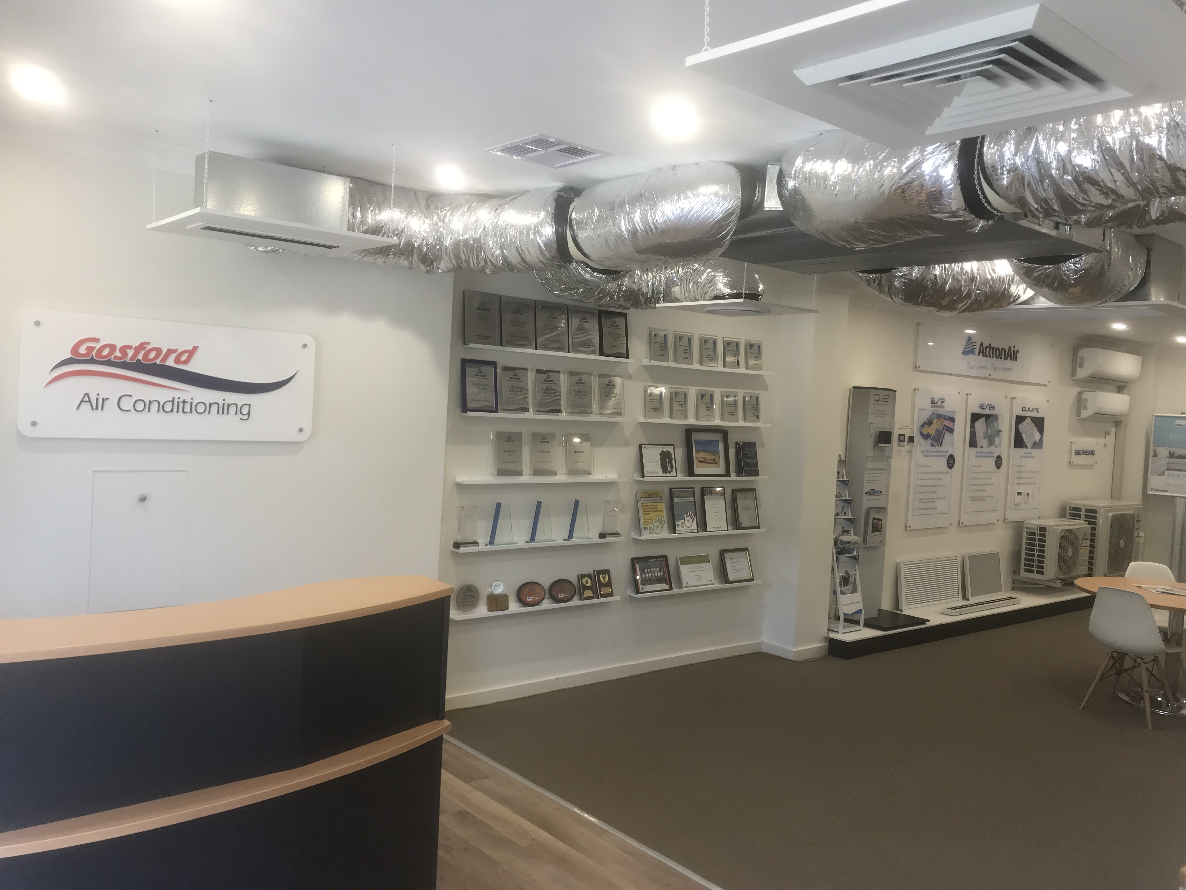Gosford Air Conditioning Appliance Repairs
