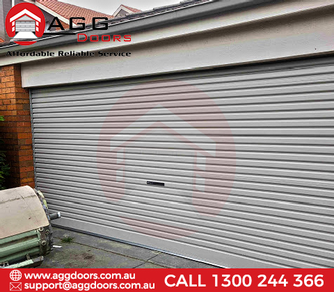 Agg Doors Garage Doors