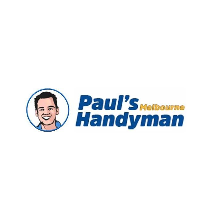 Paul's Handyman Melbourne, Handyman