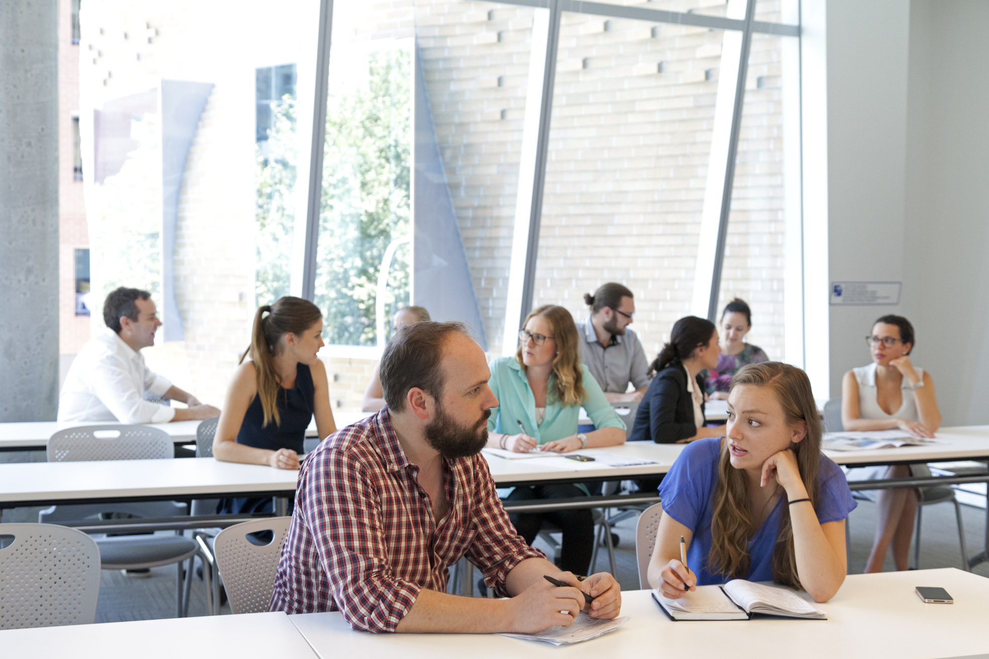 Workshops for New Casual Academics