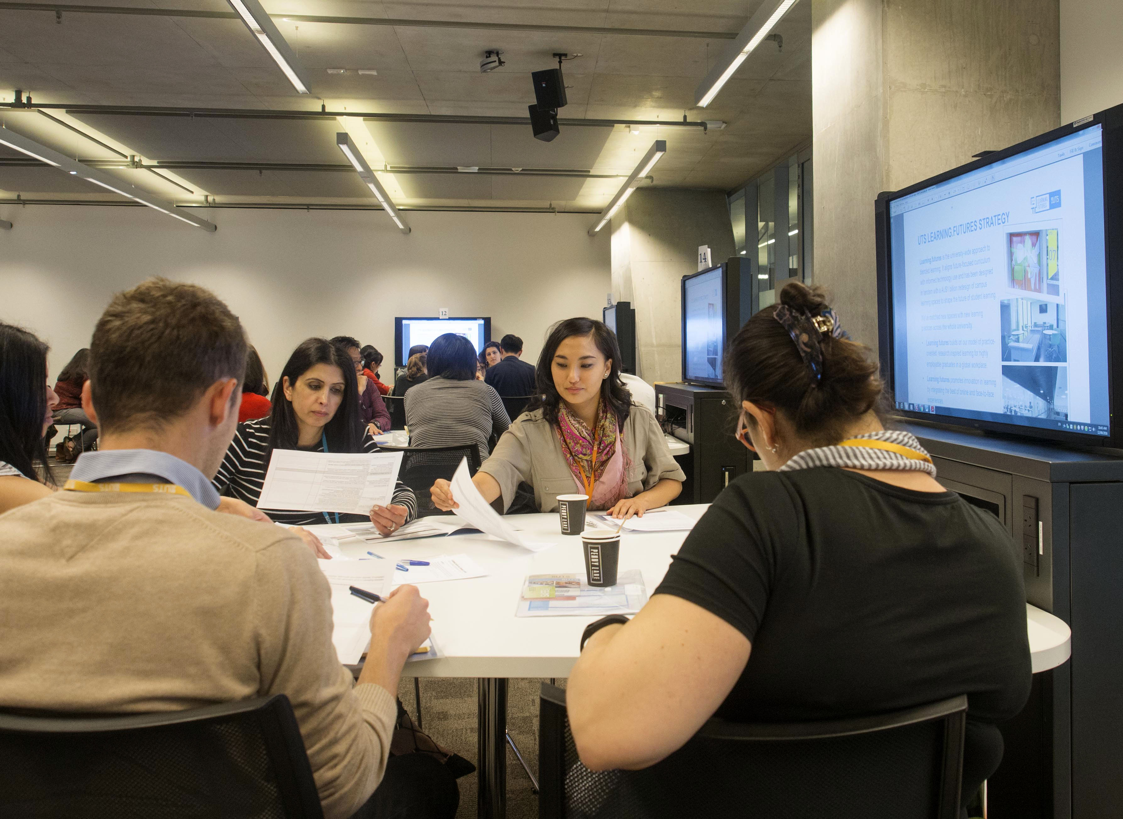 Quick start for new casual academics