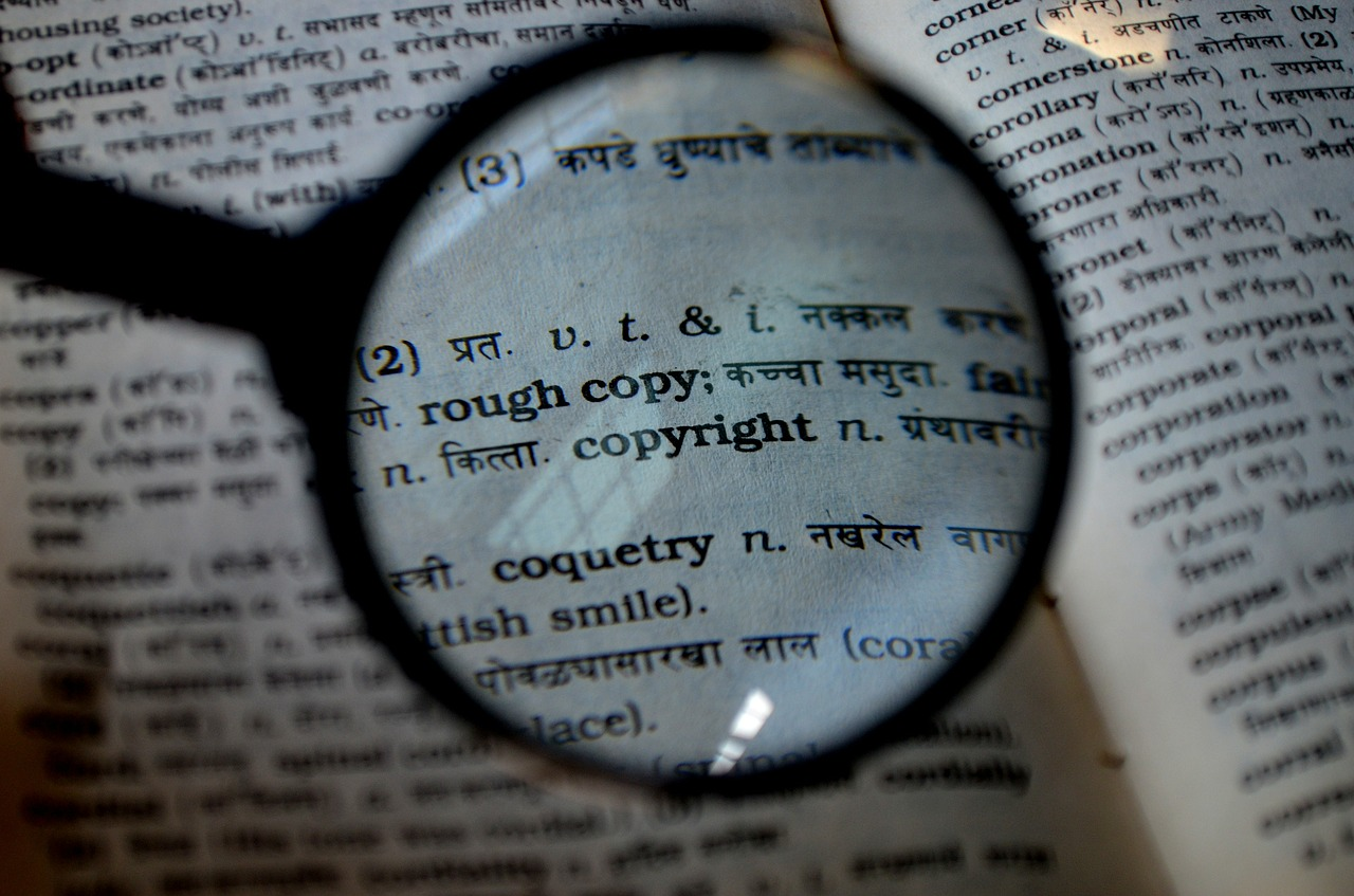 Making friends with copyright: three things to remember for your learning and teaching