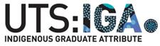 UTS IGA logo