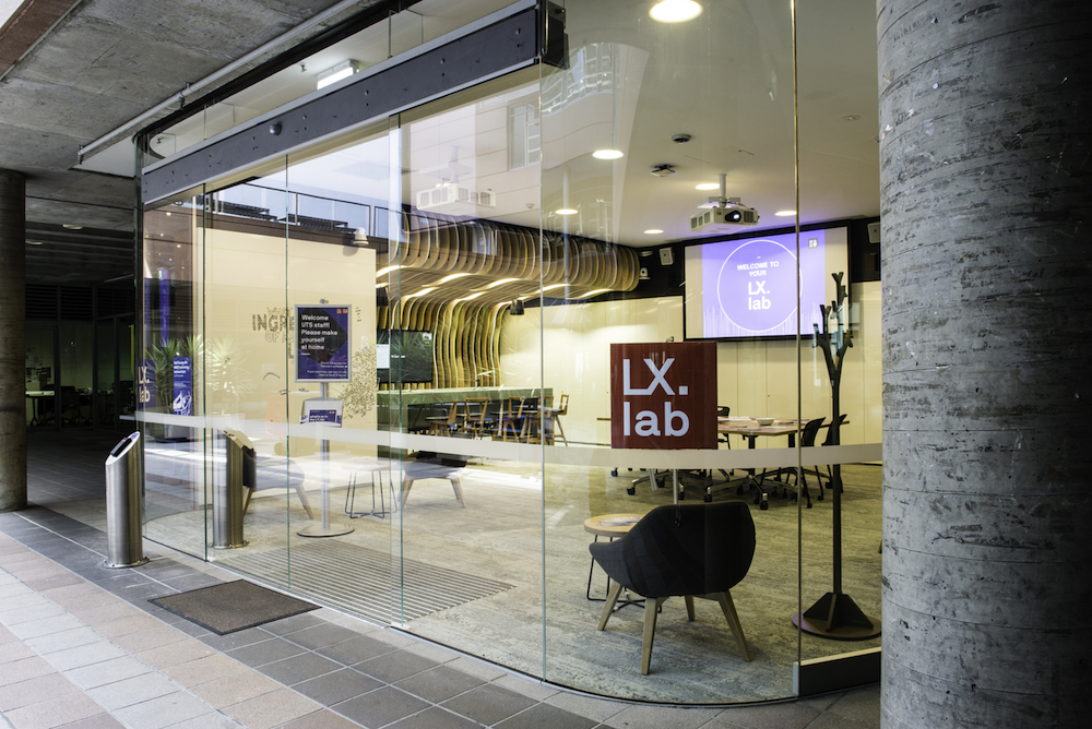 Work with us! Casual opportunities at the LX.lab