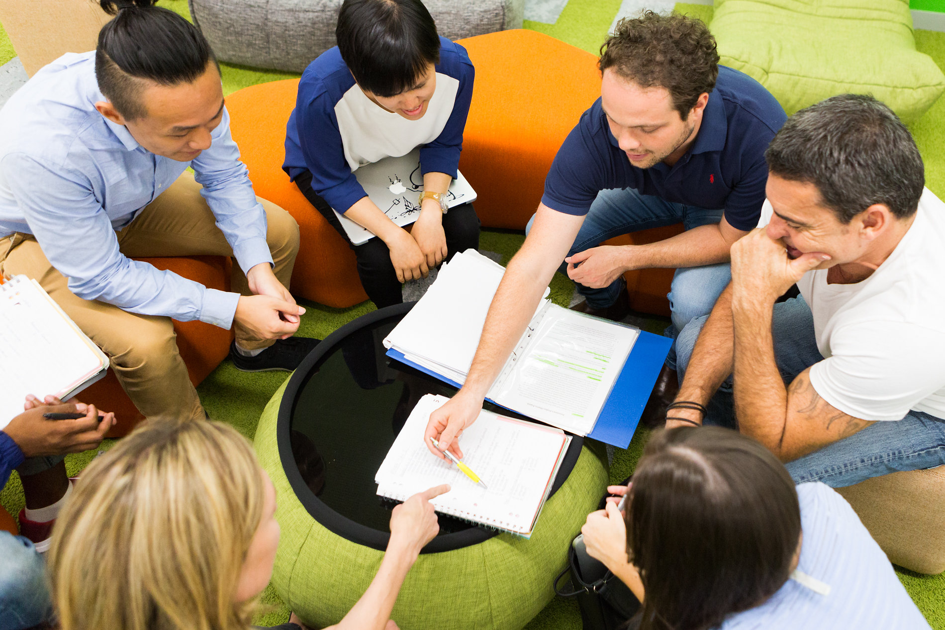 Making sense of group work with SPARKPlus | 20 Aug