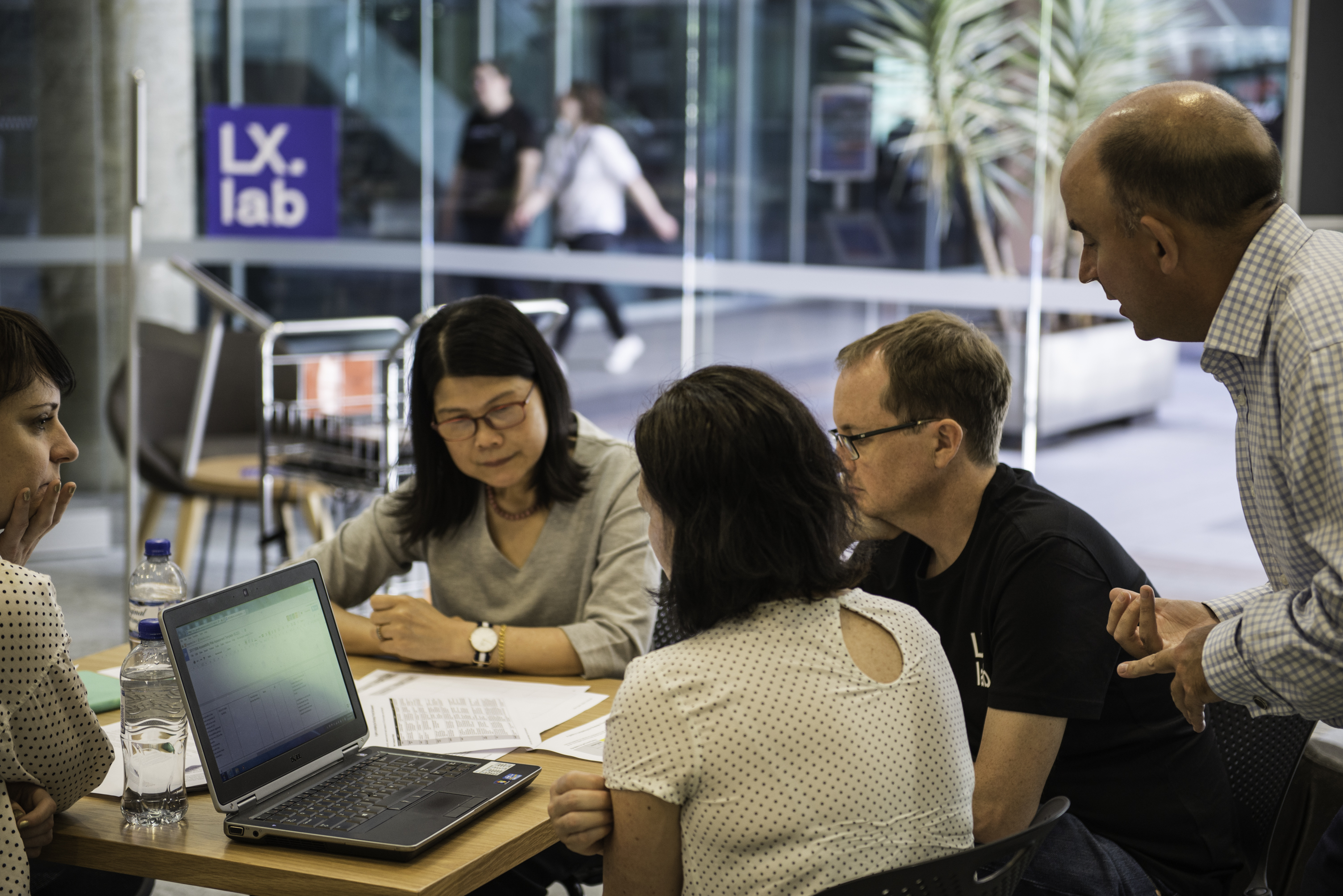 Learning Technology Showcases for New Casual Academics