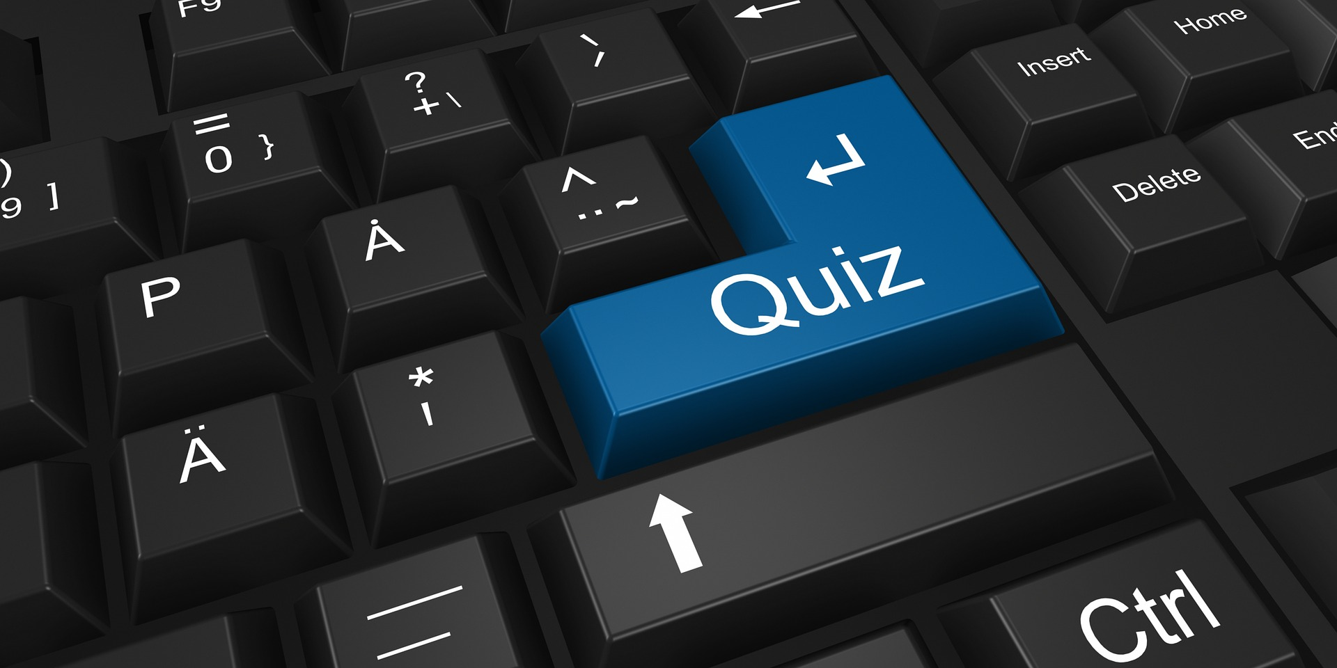 Creating an online quiz in UTSOnline | 17 July