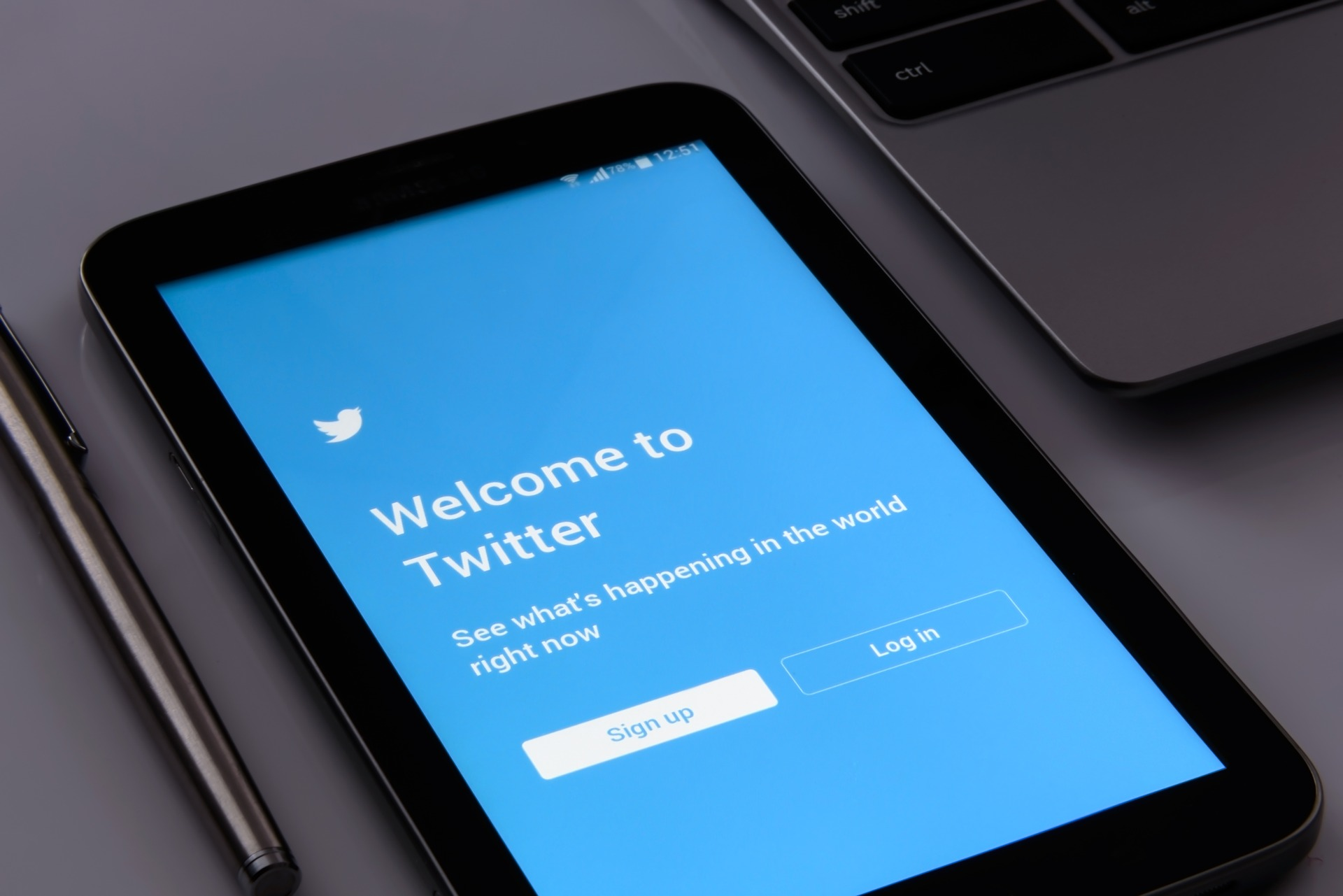 Twitter for Academics | 13 September