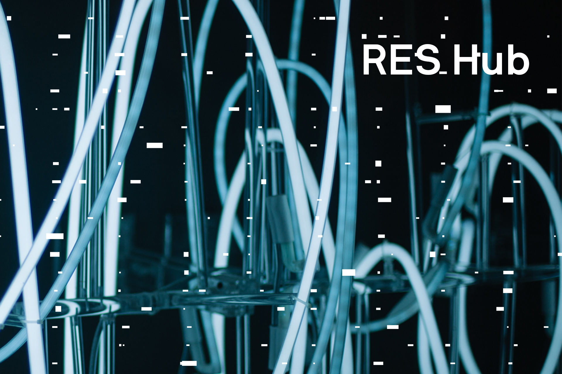 Introducing the RES Hub!