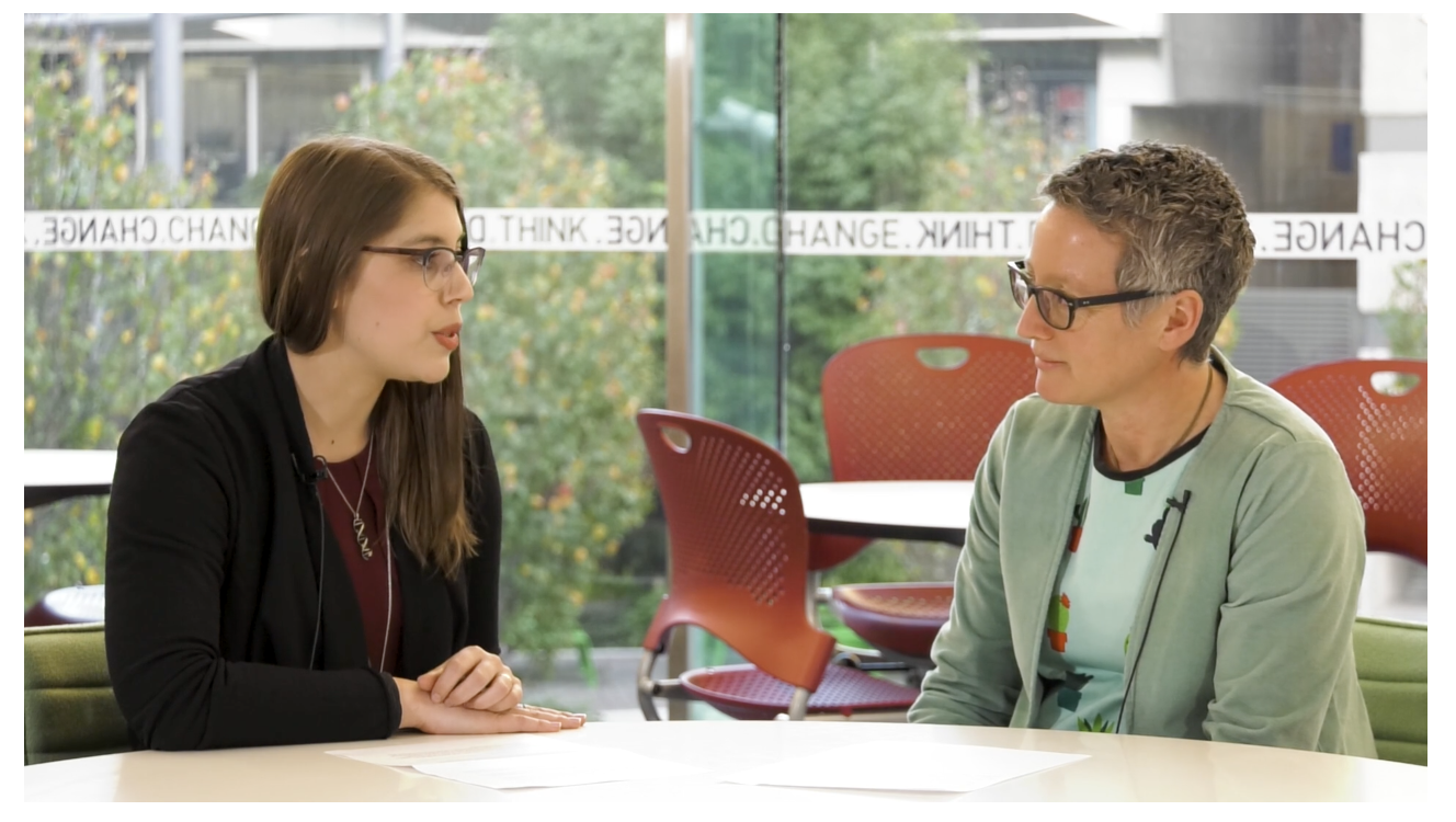 Discover Genetic Counselling with UTS Open