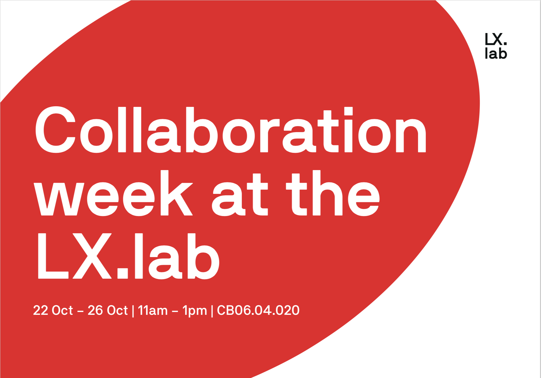 Collaboration Week Drop-in | 22 October