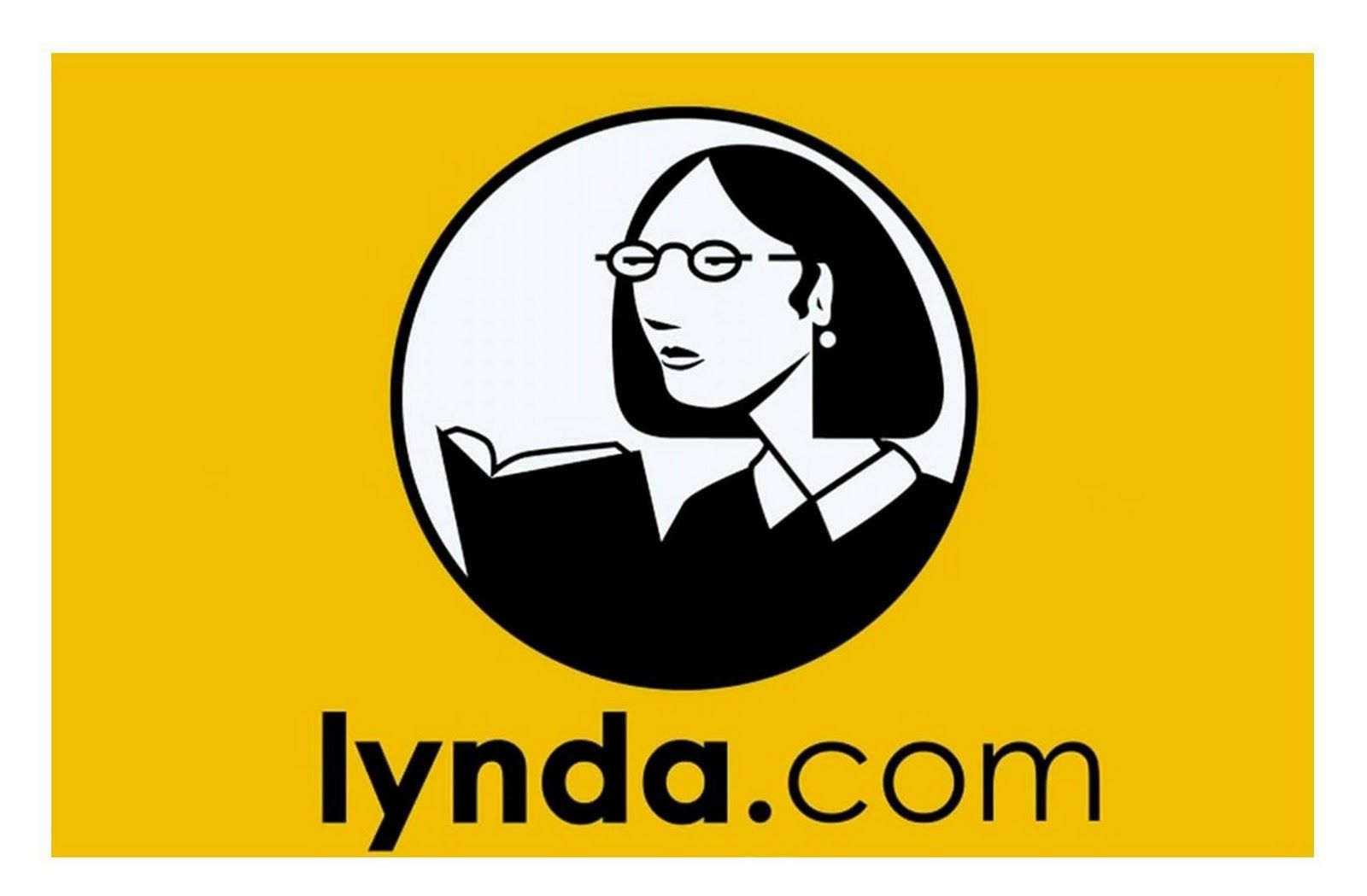 Getting started with Lynda.com