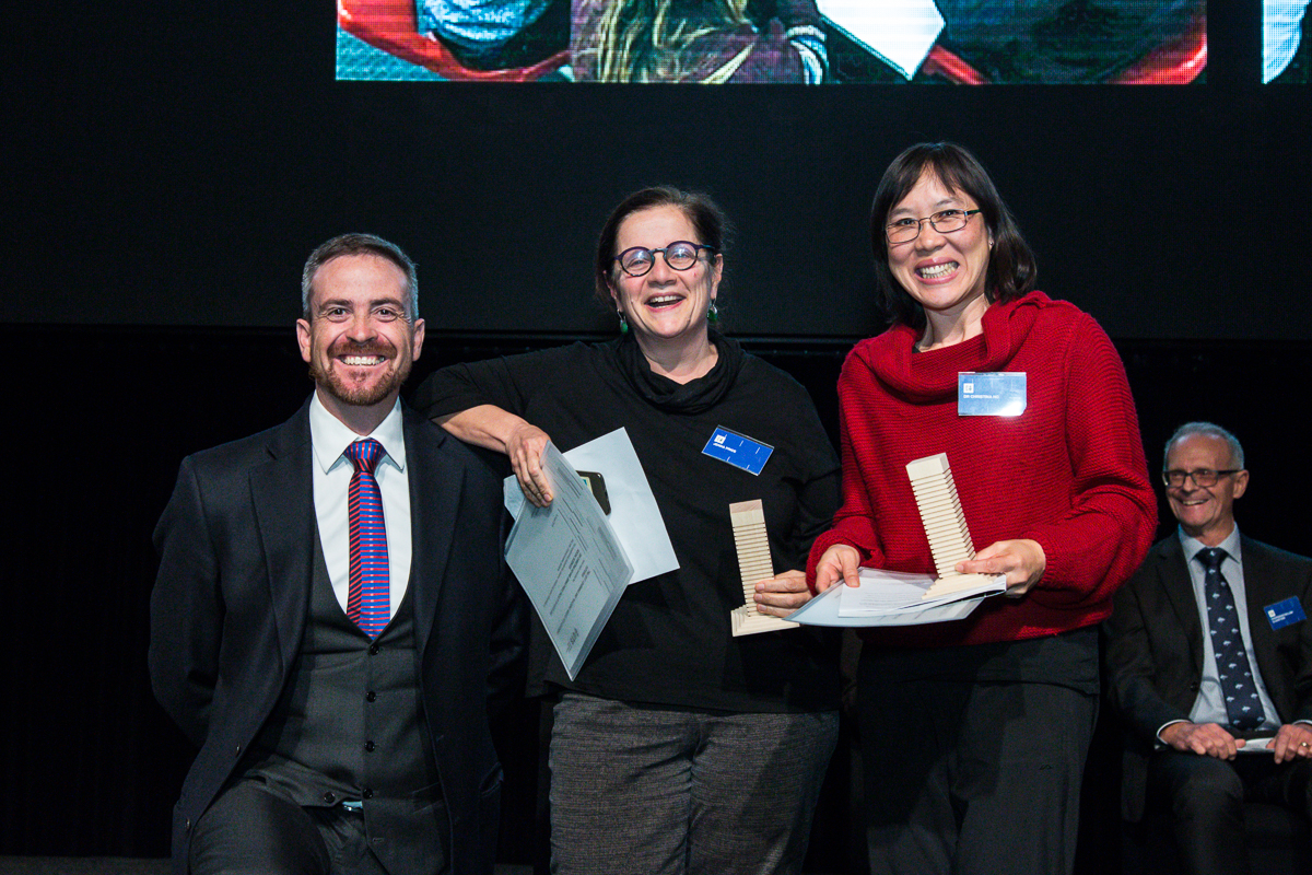 Learning & Teaching Awards: Nominations are open!