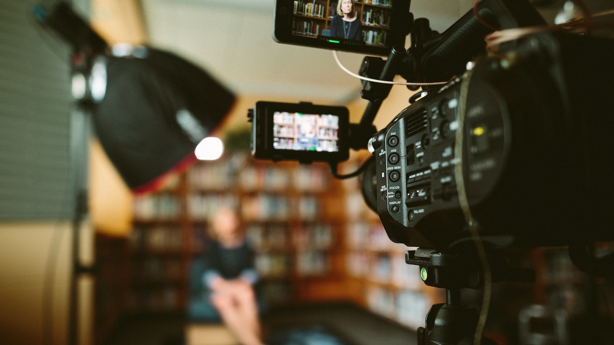 How to make videos more engaging: a chat with Professor Barbara Oakley