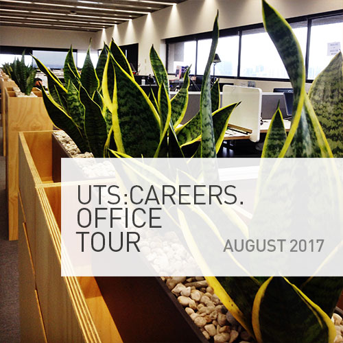 New Office Tour