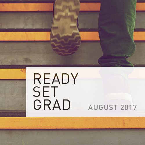 Ready Set Grad