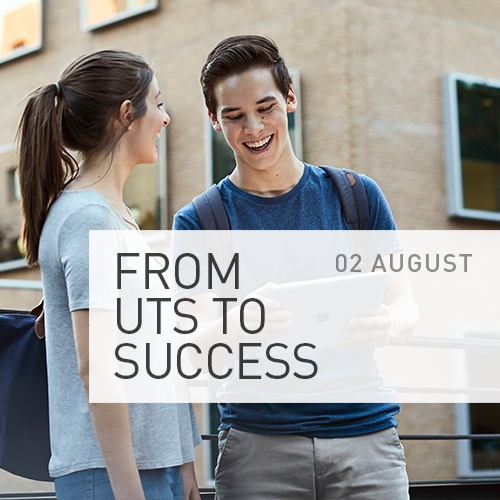 From UTS to Success