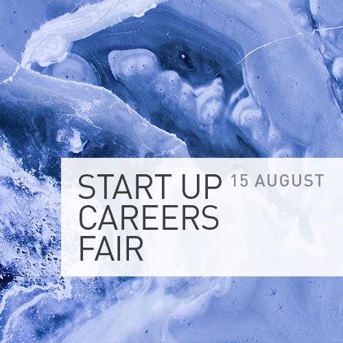 Start Up Careers Fair