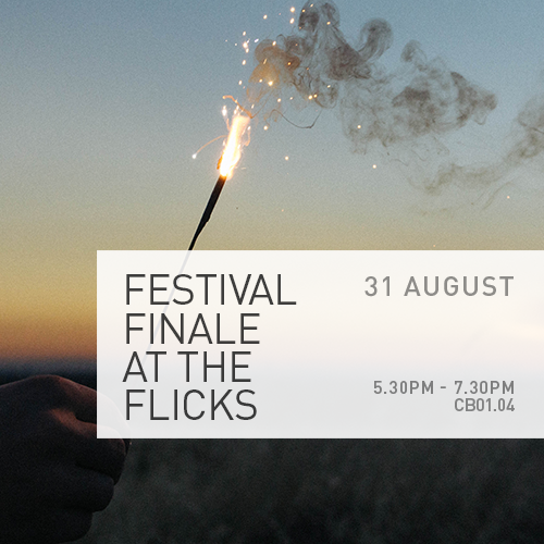 Festival Finale at the Flicks