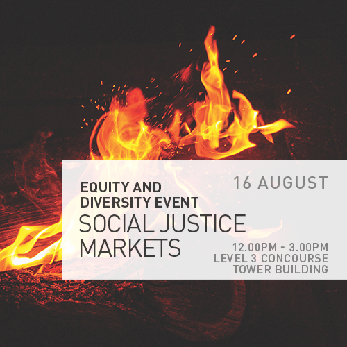 Equity and Diversity – Social Justice Markets