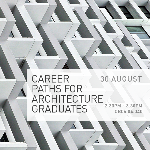 Career Paths For Architecture Students