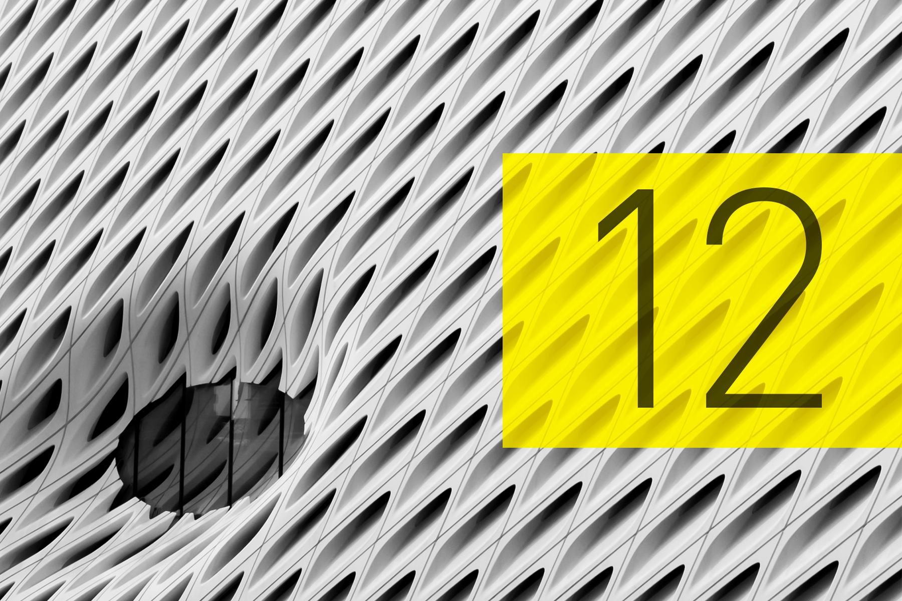Challenge 12 – Decisiveness