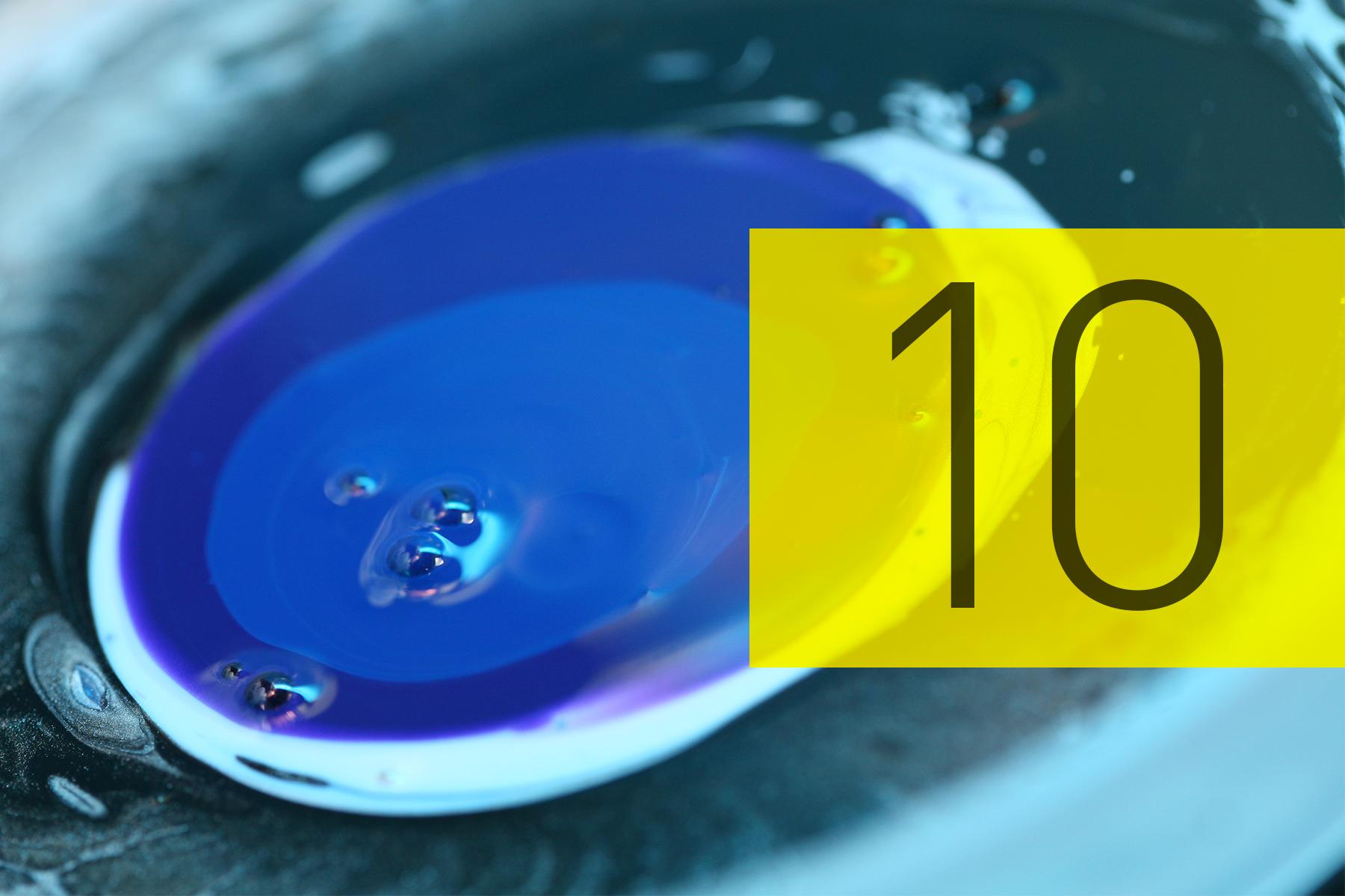 Challenge 10 – Transferable Skills