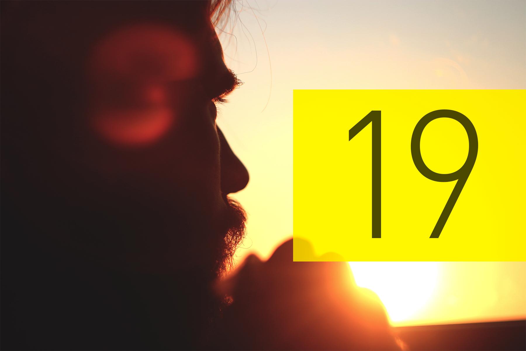 Challenge 19 – Reflection