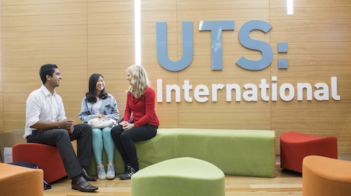 UTS International