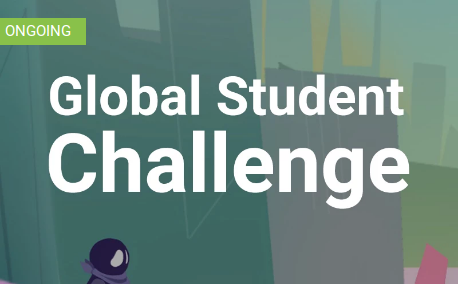 ALA and Unity Global Student Challenge