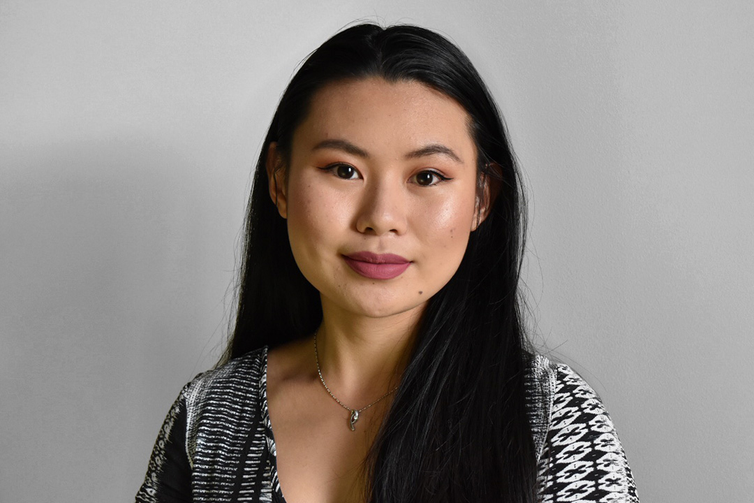 Meet the Hatchlings: Jody Wang, Bachelor of Business in Marketing