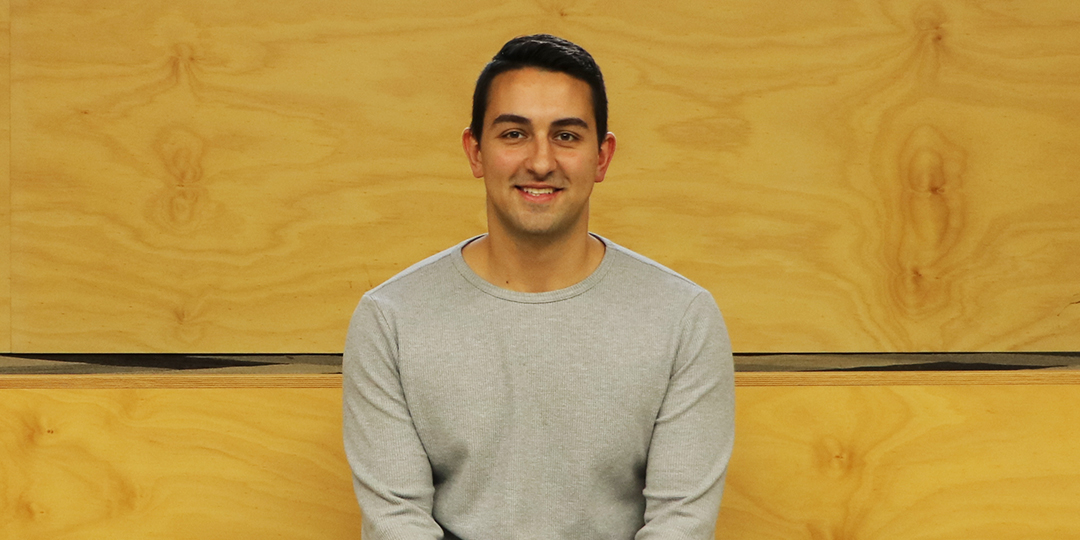 Meet the Hatchlings: Lougene Mahfoud, Bachelor of Science / Bachelor of Information Technology