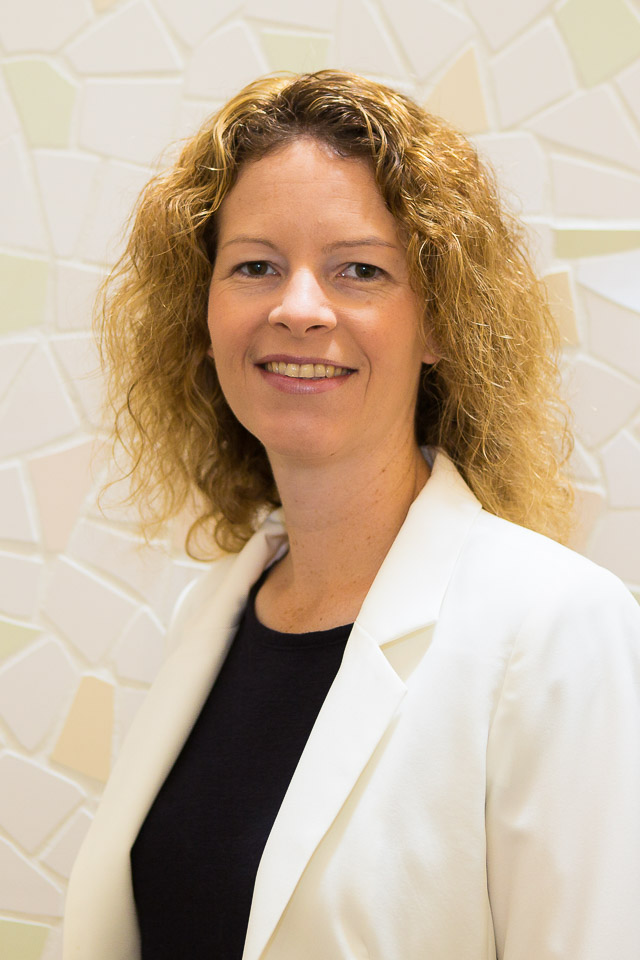 Photo of Professor Shari Forbes, UTS Faculty of Science