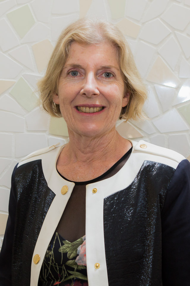 Professor Liz Sullivan, Faculty of Health