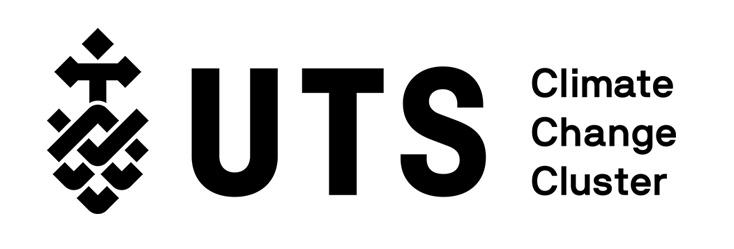 UTS Climate Change Cluster Logo