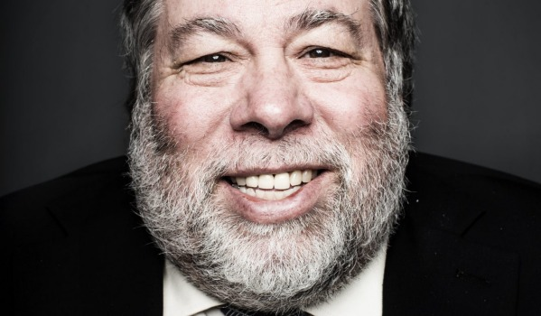 UTS_Entrepreneur_Steve_Wozniak_Associate_Professor