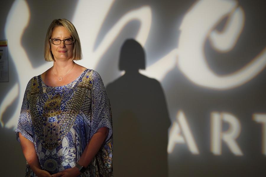 Professor Anna Wright: SheStarts finalist