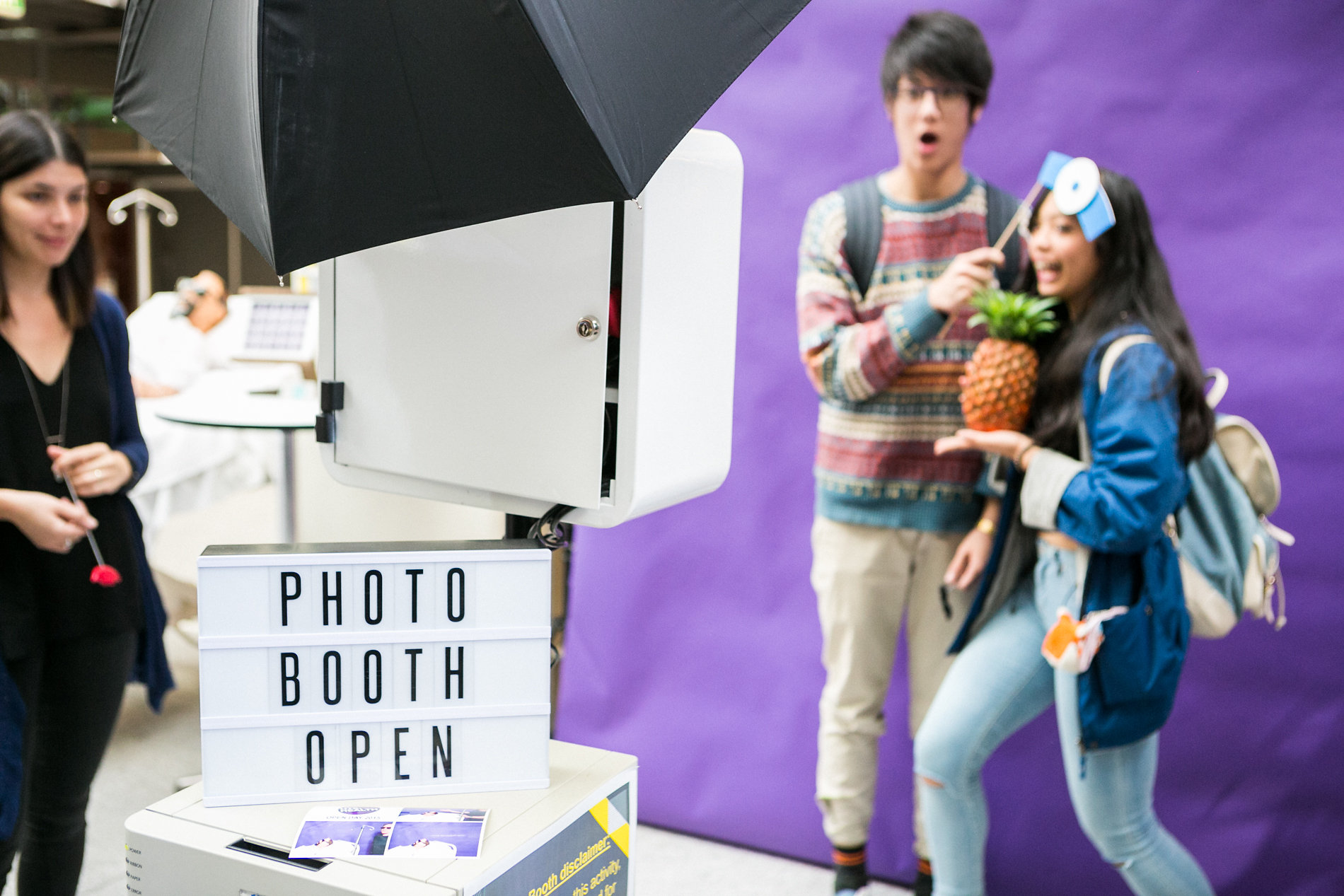 1.Entertainment_photo booth