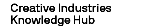 Creative Industries Knowledge Hub