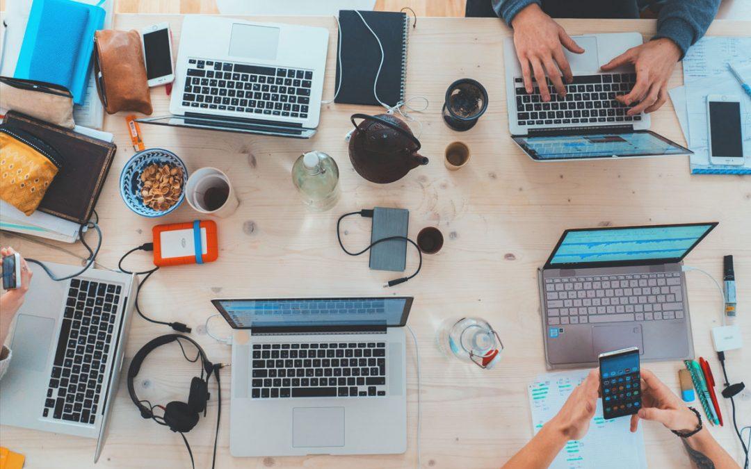 Exploring the Creative Industries Knowledge Hub