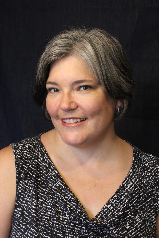 Portrait image of Georgina Barratt-See