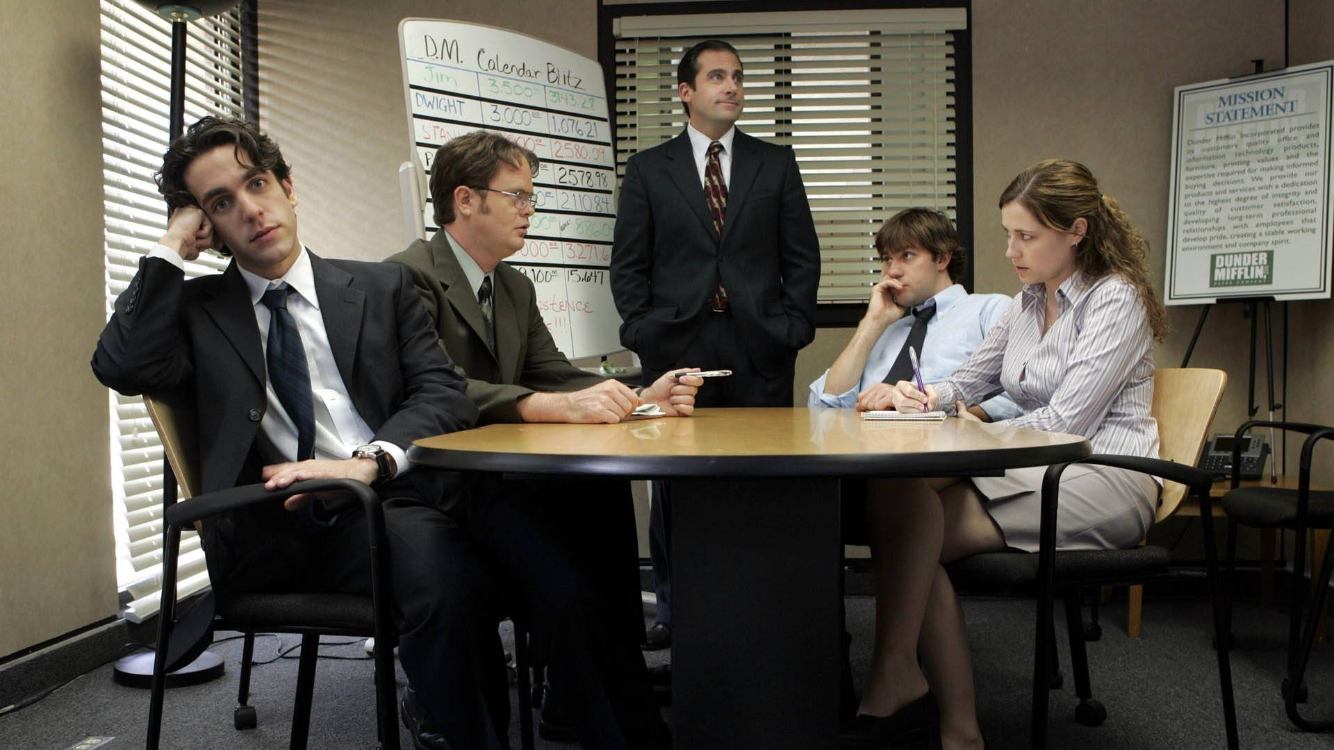 The Office: 7 Relatable Workplace Moments