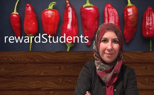 Launching A Startup and Tackling Employability: A Chat with Rewardstudents' Dana Achrafi