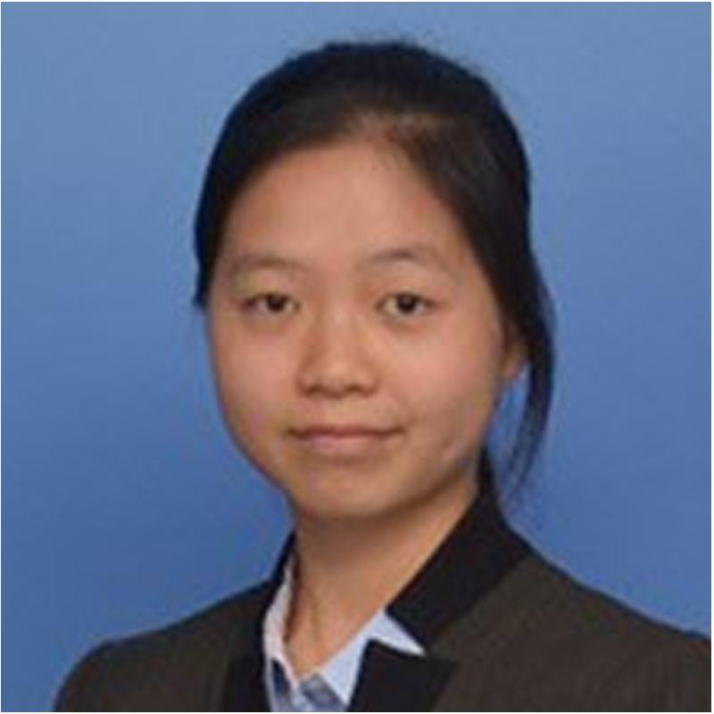 Sharron Xiao