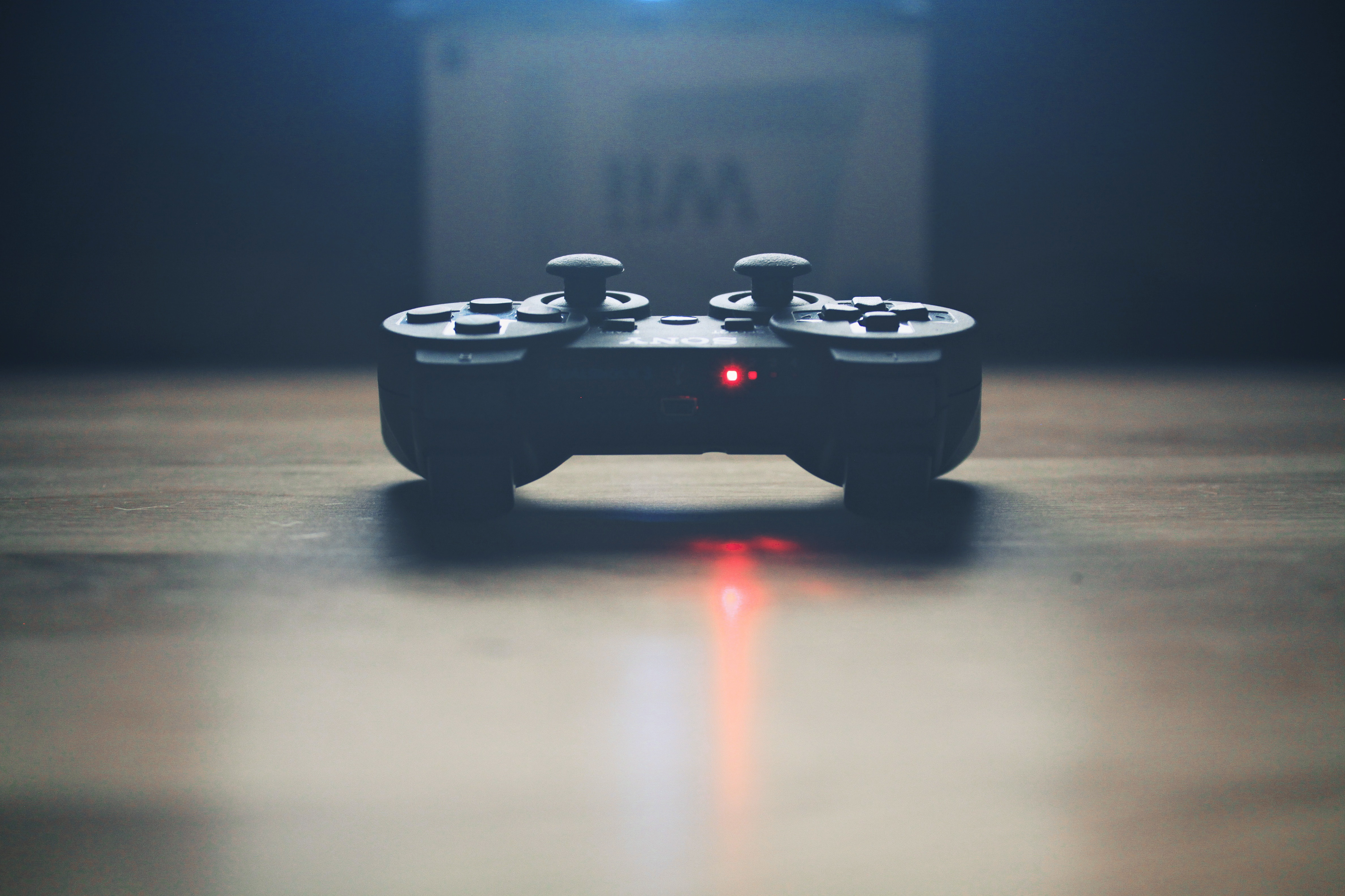 Gaming Your Way to a Grad Role