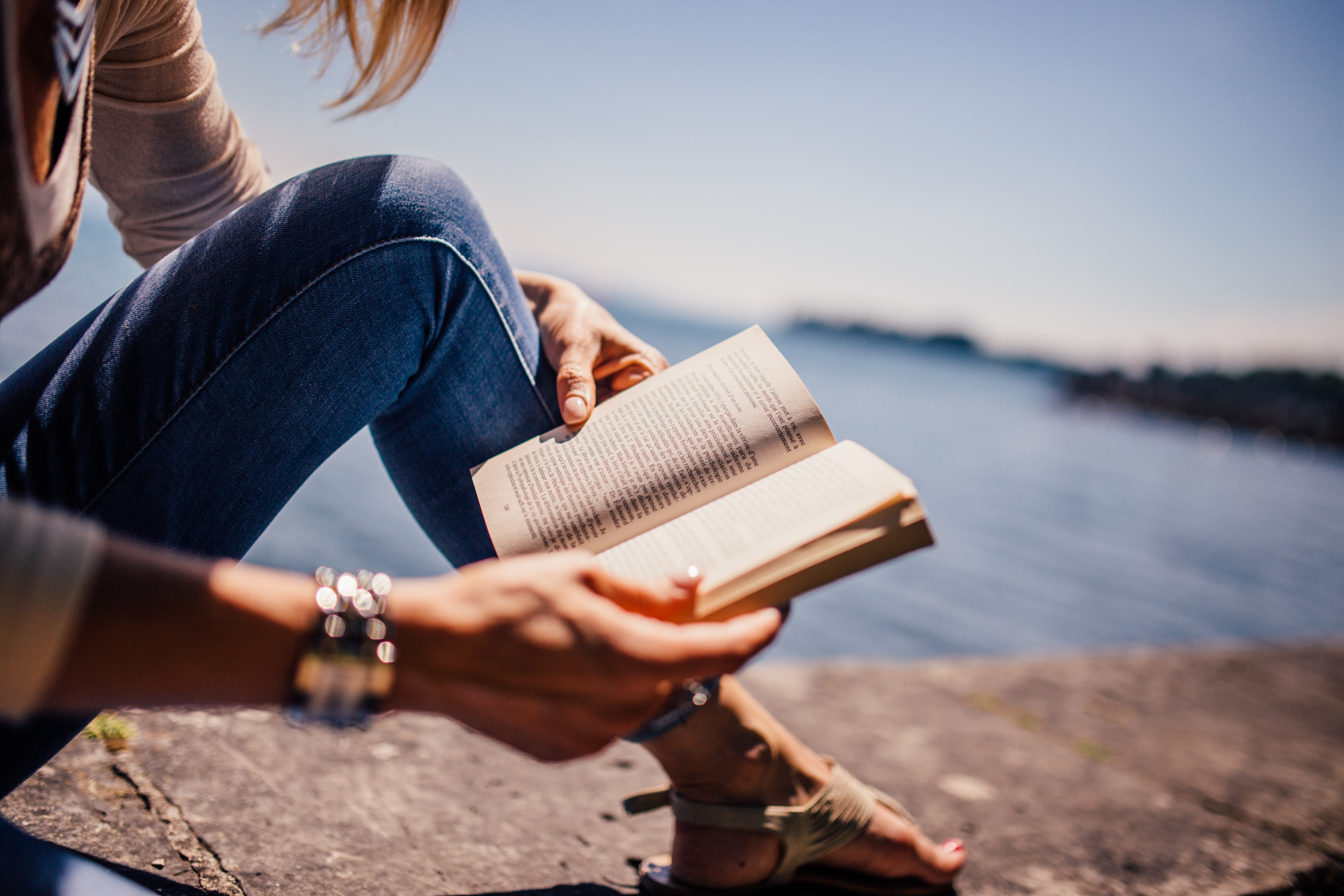 7 Inspiring Books You Need to Read This Year