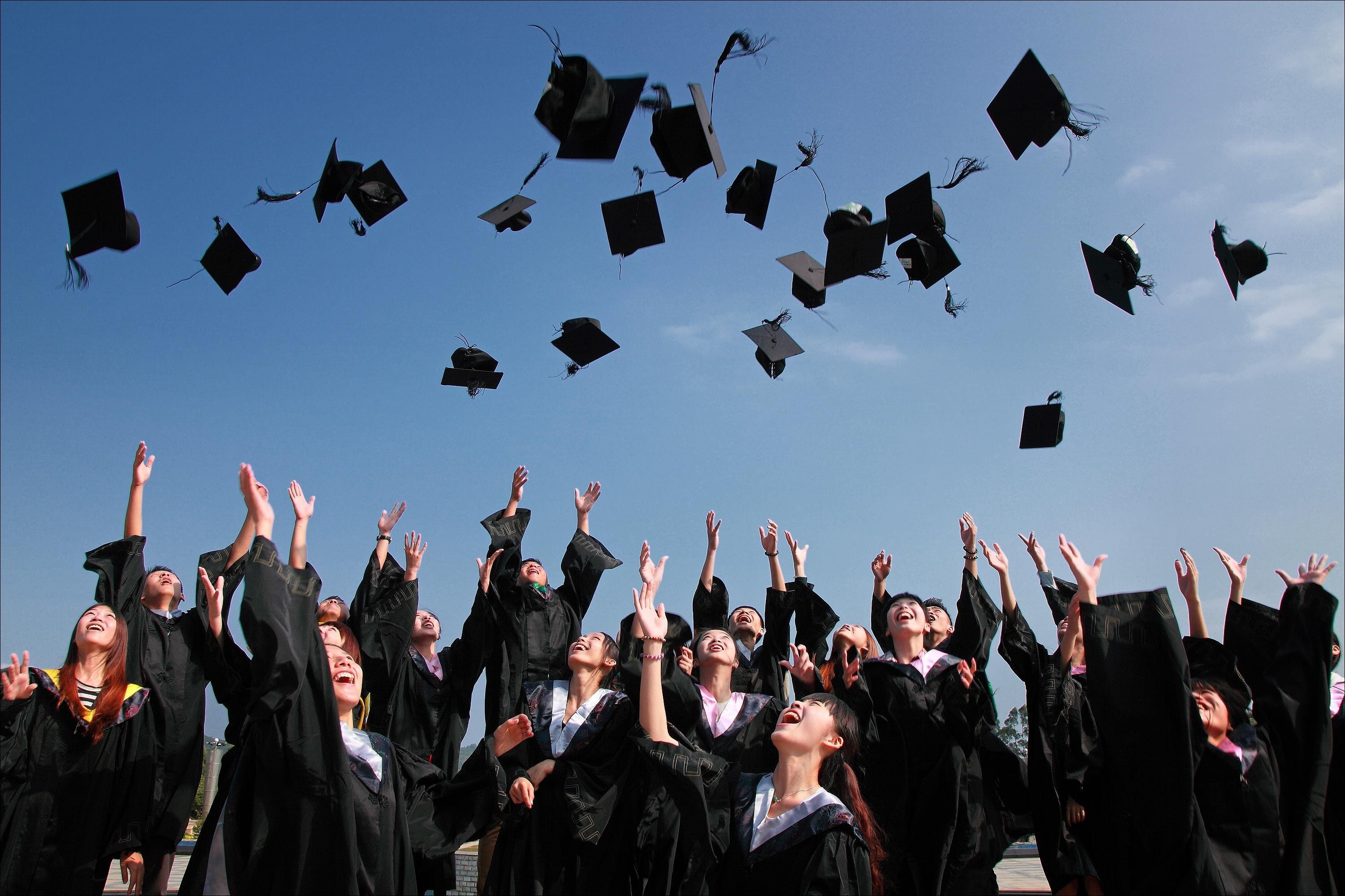 3 Surprising Facts About Graduate Recruitment in Australia