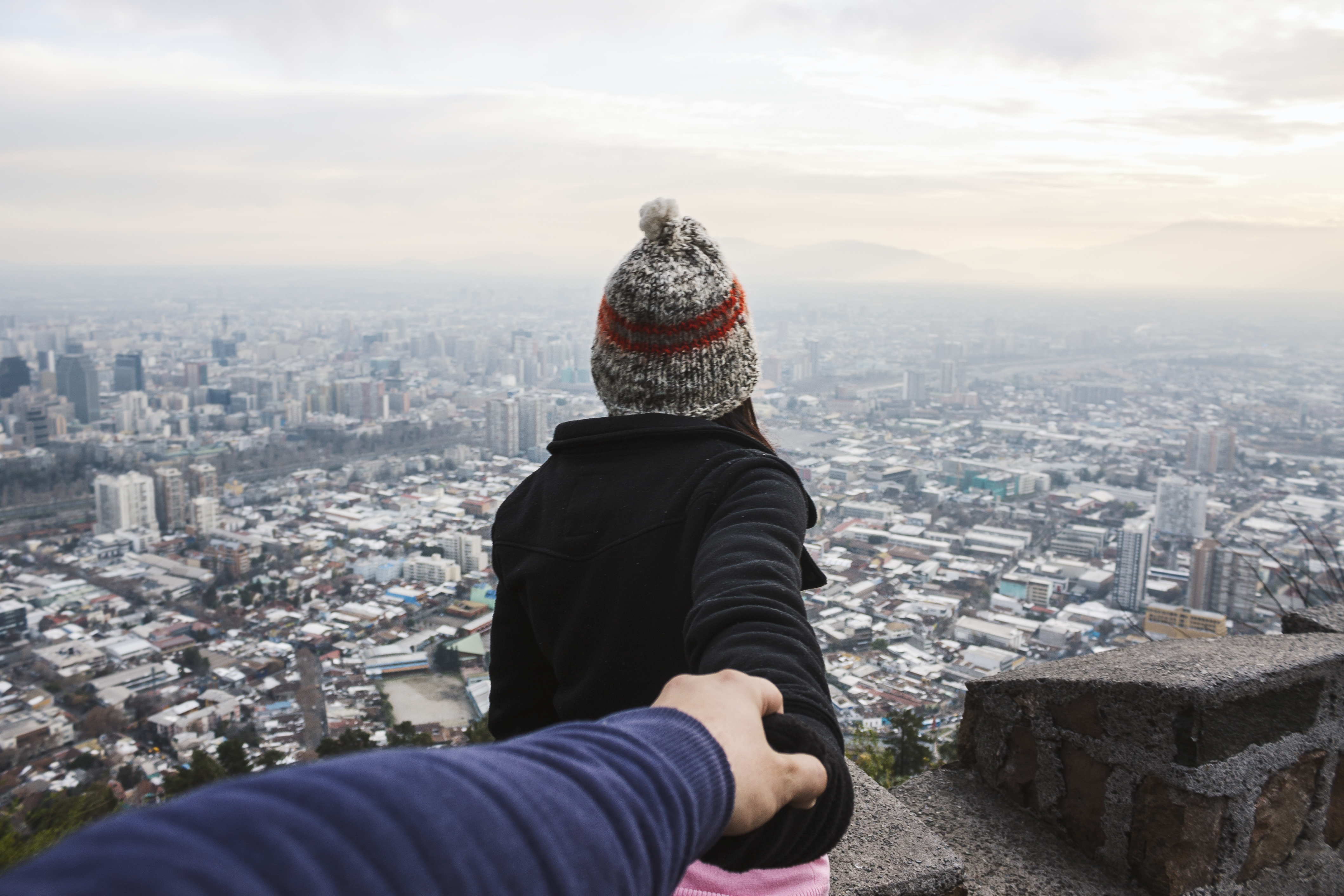 5 Reasons Dropping Everything to Travel the World Can Actually Be Good for your Career