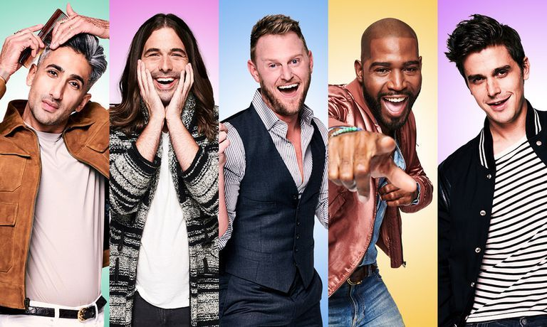 Give Your Career the Queer Eye Makeover it Deserves