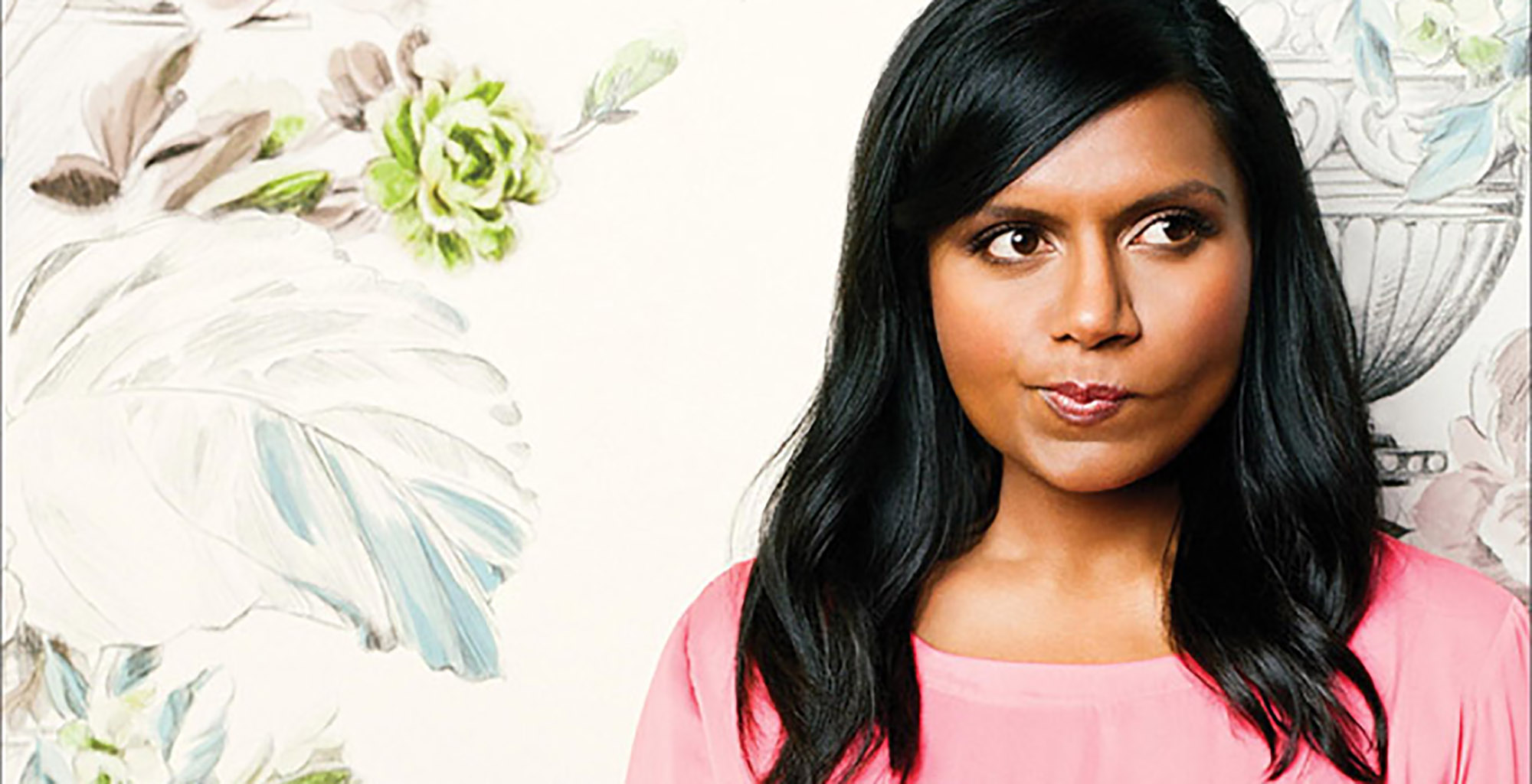 Mindy Kaling and Confidence: How to Make it Your 'Thing'